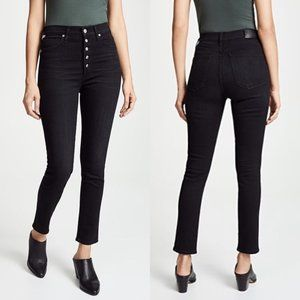Citizens Of Humanity Ankle Jeans Olivia High Rise